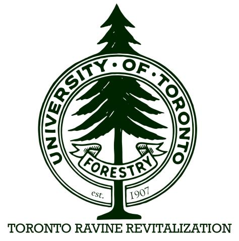 U of T Forestry Crest